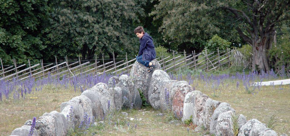 Debriefing av mina 23 år i Sverige