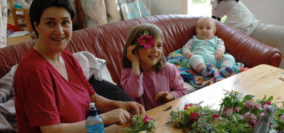 Moderskap i Sverige – är det möjligt?